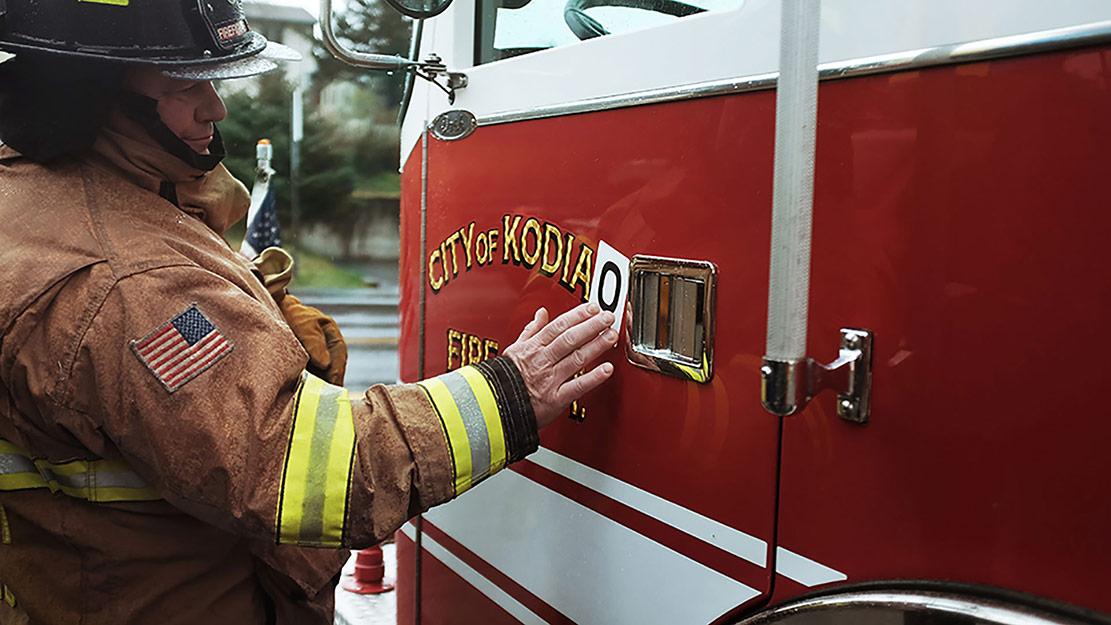 Staden Kodiak bytte namn till Kodiaq under 24 timmar när Skoda landerade sin första SUV Kodiaq.