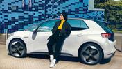 Volkswagen ID.3, årets elbil 2020