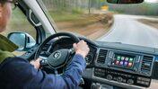 Apple CarPlay och Android Auto skapar en förstklassig förarmiljö
