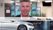 Åke Lundberg, Das WeltAuto Sverige