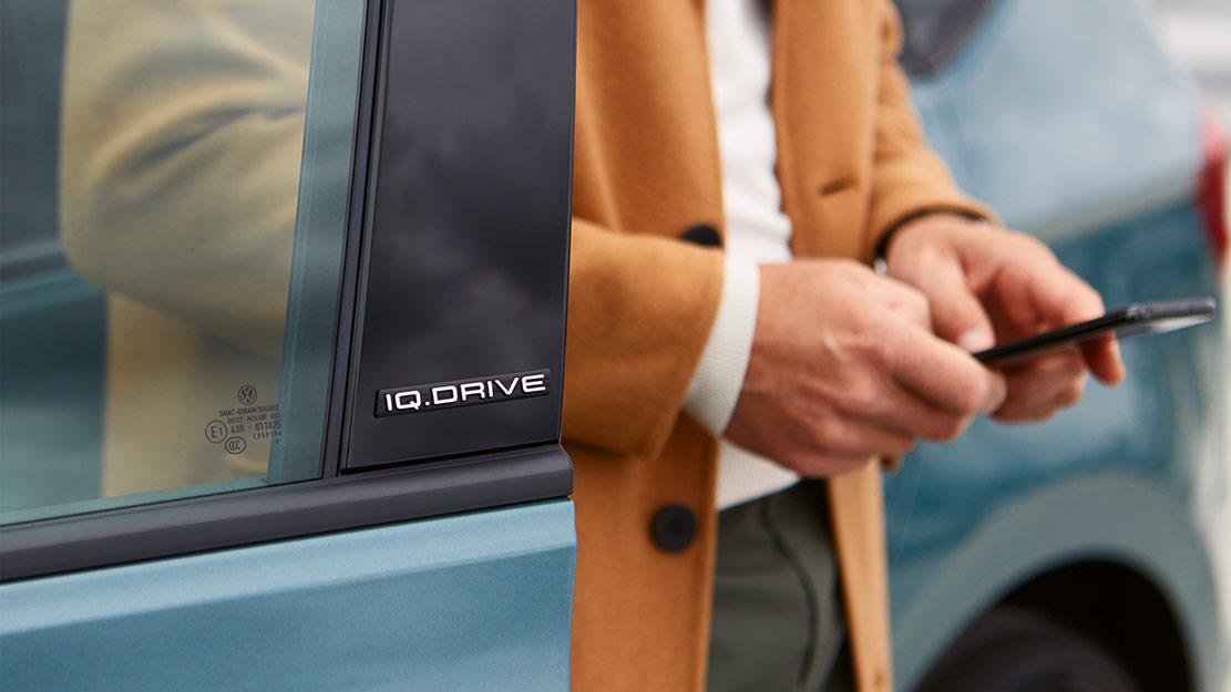 Volkswagen IQ Drive