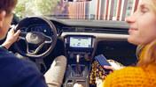 Hyrbil från Europcar med Das WeltAutorabatt