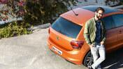 Begagnad Volkswagen Polo från Das WeltAuto